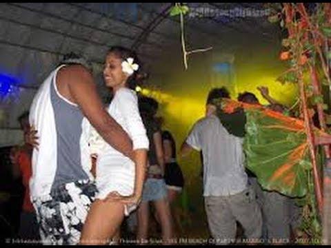 Girls lankan club One night